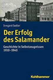 Der Erfolg des Salamander