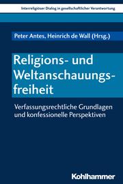Religions- und Weltanschauungsfreiheit
