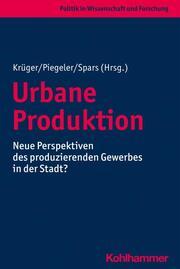 Urbane Produktion
