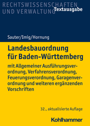 Landesbauordnung für Baden-Württemberg