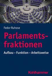 Parlamentsfraktionen