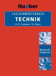 Taschenwörterbuch Technik