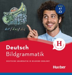 Bildgrammatik Deutsch