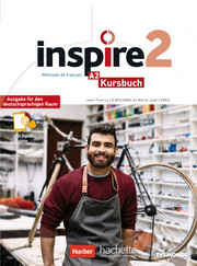 Inspire 2 - Ausgabe für den deutschsprachigen Raum
