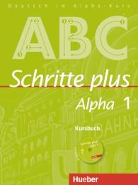 Schritte plus Alpha 1