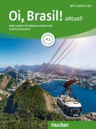 Oi, Brasil! aktuell A1
