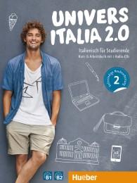 UniversItalia 2.0 B1/B2