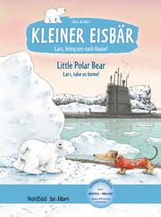 Kleiner Eisbär/Little Polar Bear