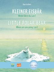 Kleiner Eisbär - Wohin fährst du, Lars?/Little Polar Bear - Where are you going, Lars?