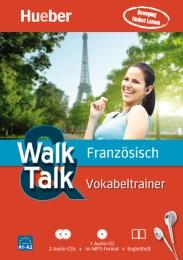 Walk & Talk Französisch