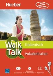 Walk & Talk Italienisch