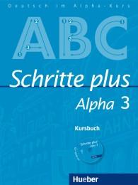 Schritte plus Alpha 3