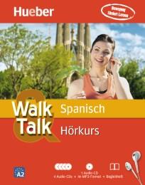 Walk & Talk Spanisch