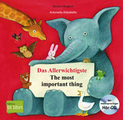 Das Allerwichtigste/The most important thing - Cover