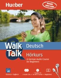 Walk & Talk Deutsch