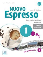 Nuovo Espresso 1 - einsprachige Ausgabe