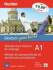Deutsch ganz leicht A1