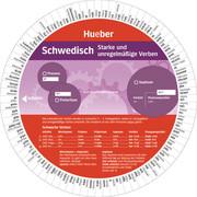Wheel - Schwedisch - Starke und unregelmäßige Verben