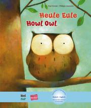 Heule Eule/Howl Owl