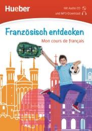 Französisch entdecken