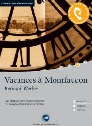 Vacances à Montfaucon