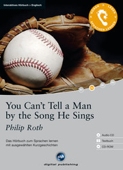 You Can't Tell a Man by the Song He Sings