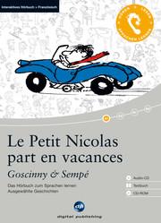 Le Petit Nicolas part en vacances