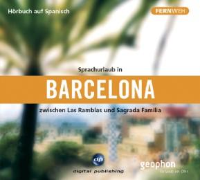 Sprachurlaub in Barcelona