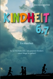 Kindheit 6.7 - Cover