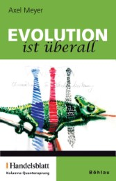 Evolution ist überall