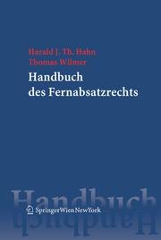 Handbuch des Fernabsatzrechts