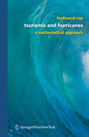 Tsunamis and Hurricanes
