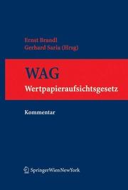 Praxiskommentar zum WAG