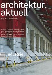 architektur.aktuell 6/2009