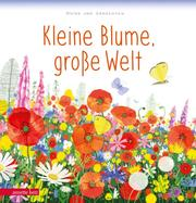 Kleine Blume, große Welt - Cover