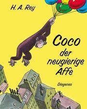 Coco, der neugierige Affe