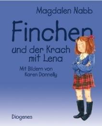 Finchen und der Krach mit Lena