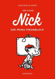 Der kleine Nick - Der prima Ferienblock