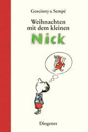 Weihnachten mit dem kleinen Nick