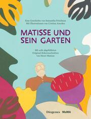 Matisse und sein Garten