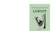 Zurück zur Natur mit Loriot