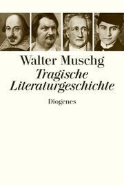 Tragische Literaturgeschichte