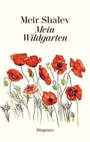 Mein Wildgarten - Cover