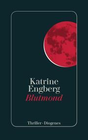 Blutmond - Cover