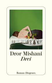 Drei - Cover