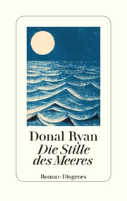 Die Stille des Meeres - Cover