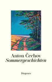 Sommergeschichten - Cover
