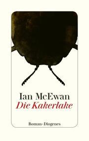 Die Kakerlake - Cover