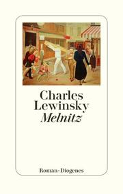 Melnitz - Cover