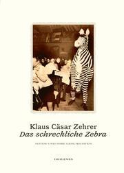 Das schreckliche Zebra